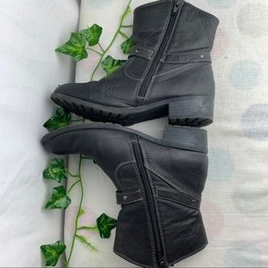 RACHEL SHOES Girl's Ankle Boots